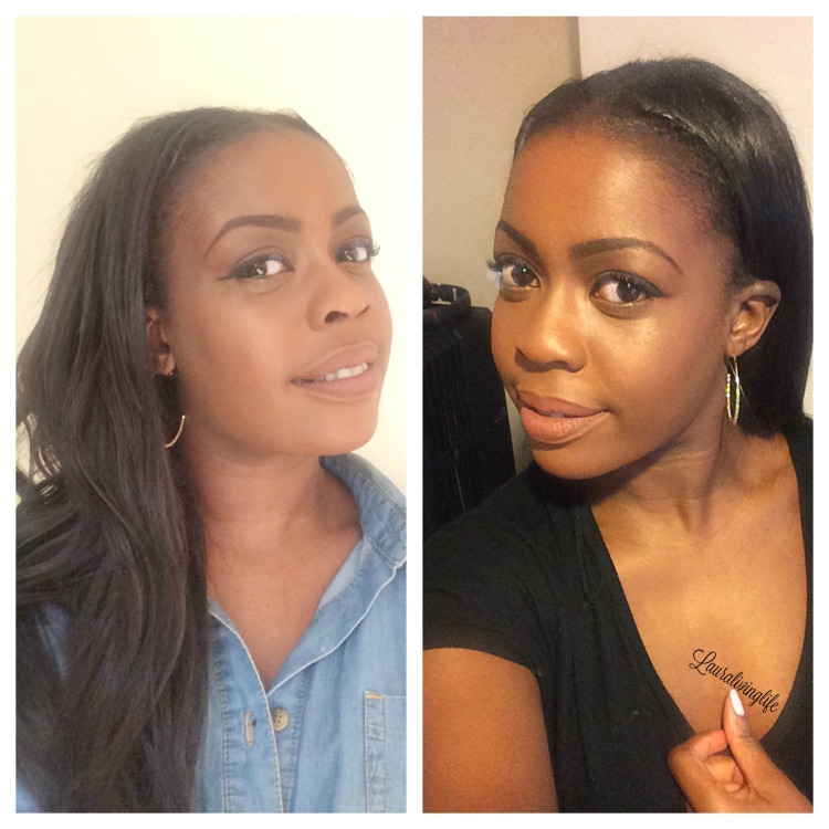 Clinique Beyond and Perfecting foundation and concealer shade 28 Clove-lauralivinglife