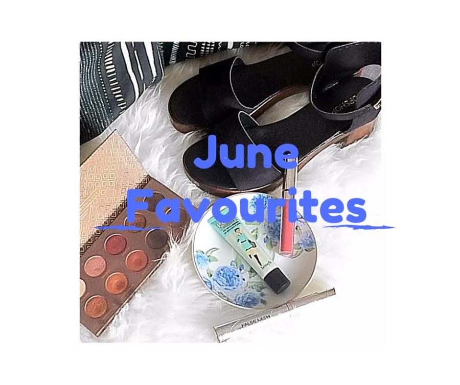 JuneFavourties