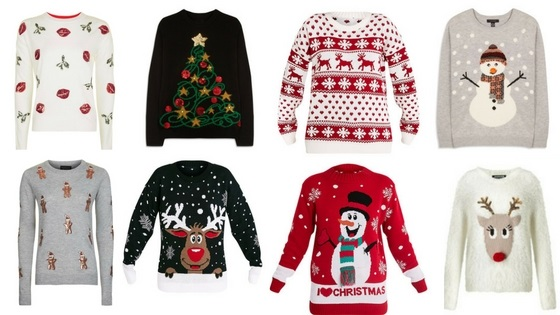 Christmas Jumpers for Christmas Jumper day 16 Decemeber 2016