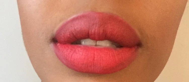 3 MAC LIPSTICKS FOR WINTER- heroine, flat out fabulous, ruby woo