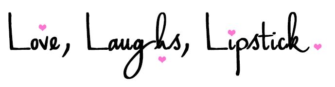 lovelaughslipstick