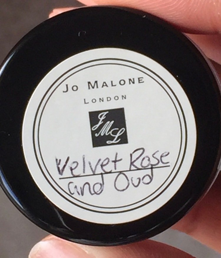 Jo Malone Velvet Rose & Oud Review