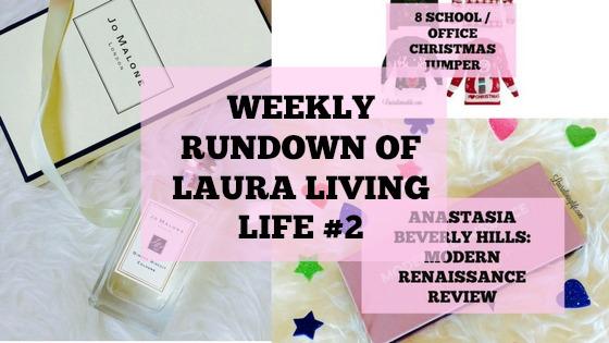 Lauralivinglife.com