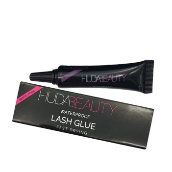 Huda Beauty lash glue