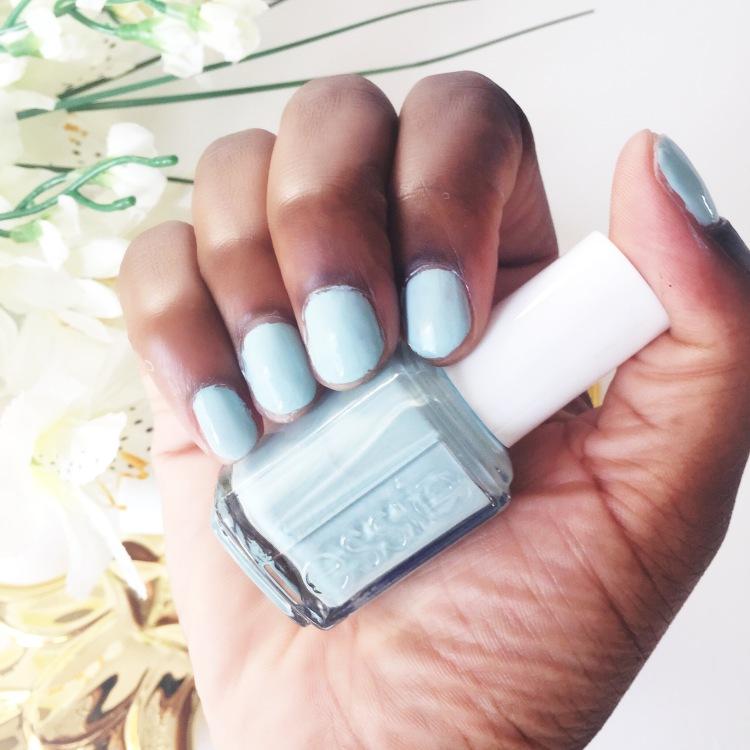 Essie nail polish strke-a-positano